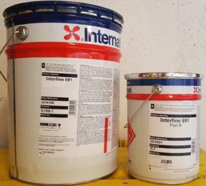 Interfine-691